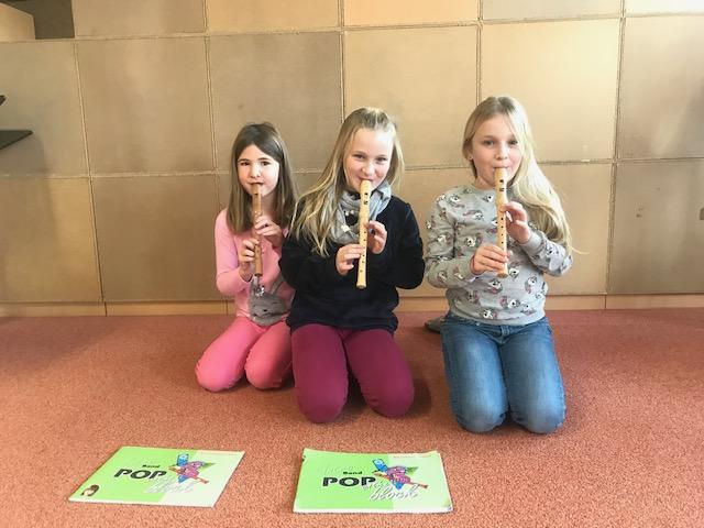 Flöte 2